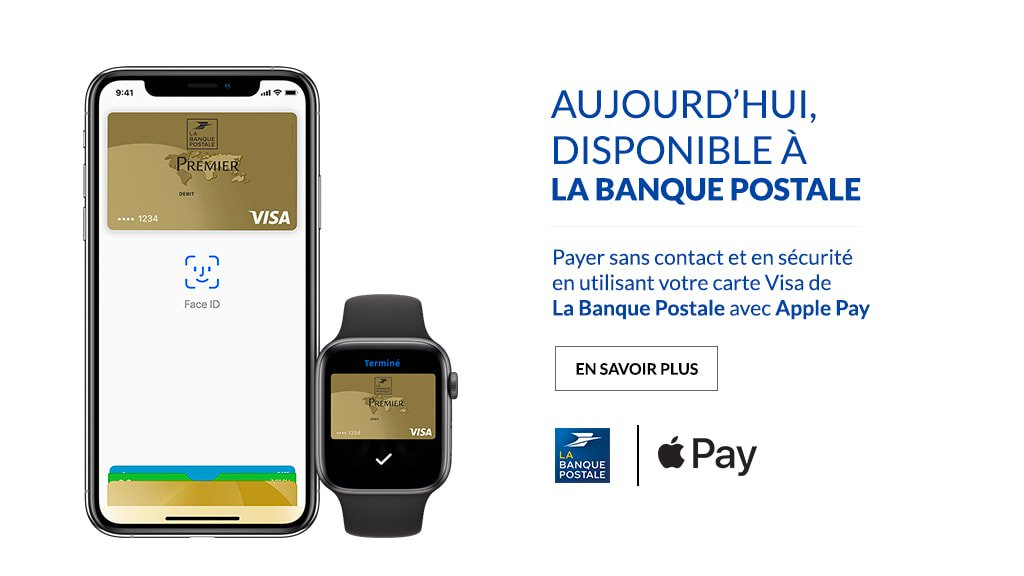 c2137c5615b2 La Banque Postale ( LaBanquePostale)