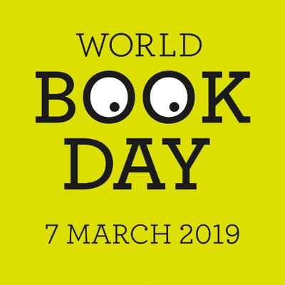 Very excited about World Book Day. BUT... If you are thinking of buying your childs World Book Day costume and it costs more than a book. Please stop. Wear something simple and buy a book instead.