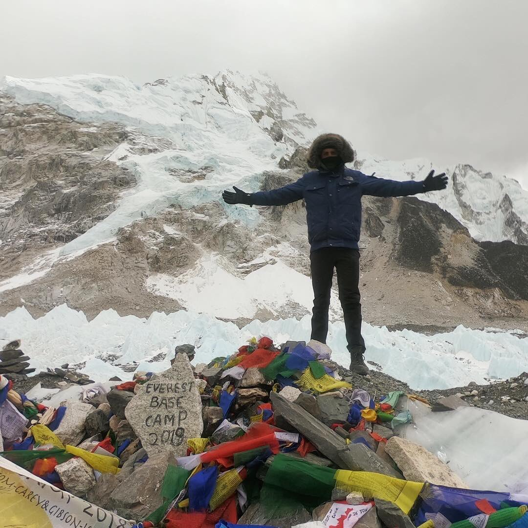 Well done to Ashley Wallis at RAWDON Salon on reaching Everest Basecamp and raising abt £2700 for #CancerResearch .  https://m.facebook.com/yazzhair/photos/a.629122767149667/2168488649879730/?type=3&source=48…