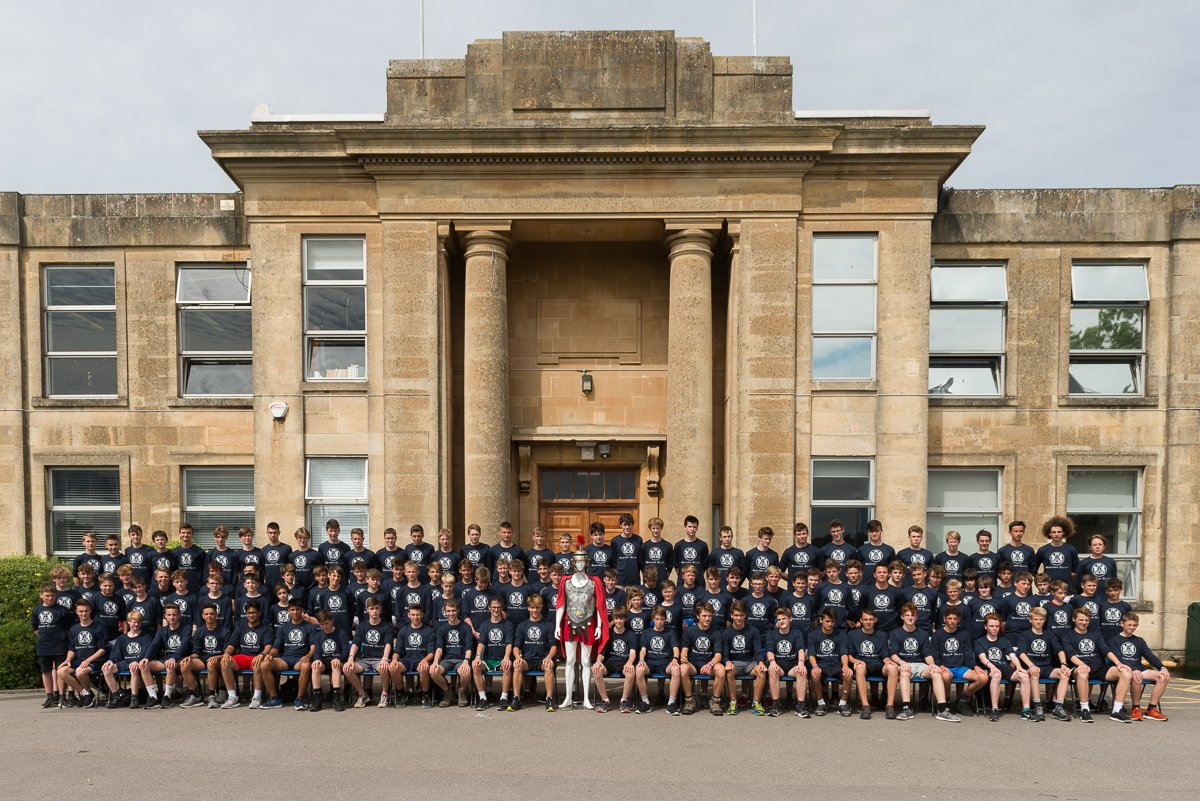 "Despite last year's ""annus horribilis"", we are delighted that Beechen Cliff still has the confidence of so many parents.  Year 7 1st choice applications are yet again significantly above the number of places available.  For the Sixth Form – 340 applications for 230 places."
