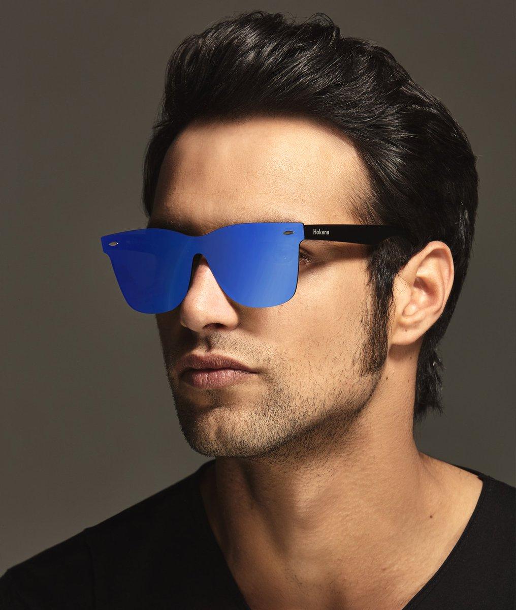 Comorama De trato fácil almohadilla  Hokana Sunglasses on Twitter: