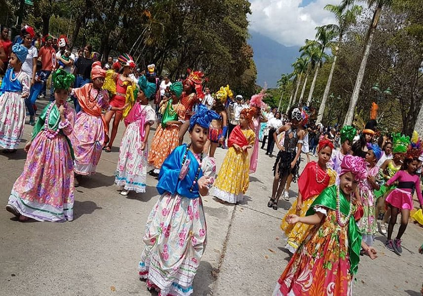 Коротко по Венесуэле. 05.03.2019