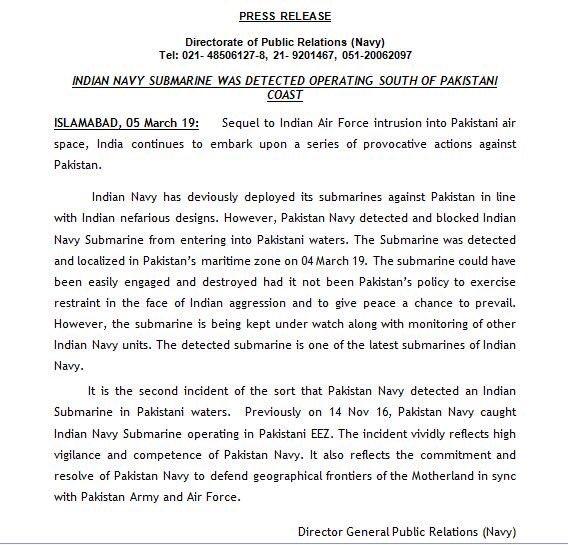 India/Pakistan conflict - Page 8 D05DZeSXQAEnJD4