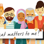 Many tests will determine the cause of a medical problem & many treatments make life better - but they aren't always needed. Use the #WhatMattersToYou leaflet during your next healthcare appointment to agree your care plan.  #MakingChoicesTogether