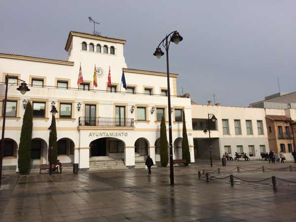 Foto cedida por Ayuntamiento de San Sebastián de los Reyes