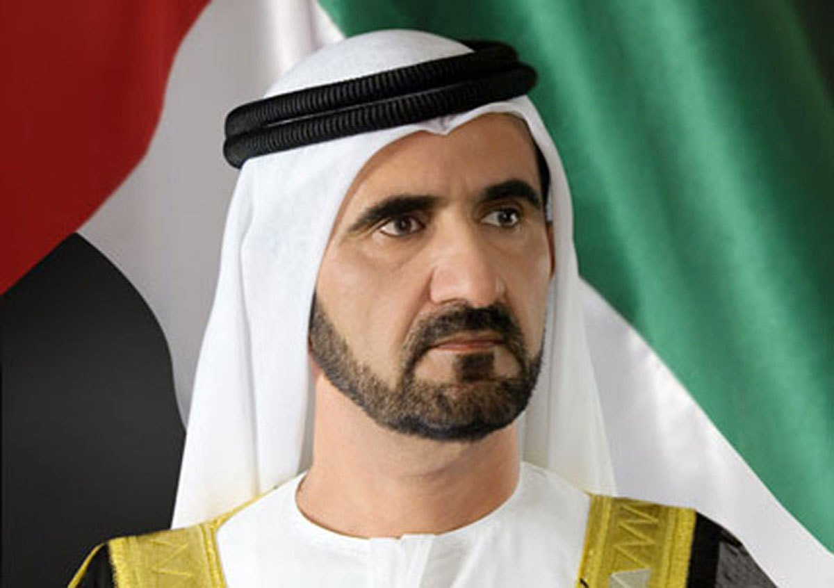 Mohammed bin Rashid allocates AED1.5 billion to build new generation of schools https://t.co/w3n67flHpA https://t.co/XK1dlBRONA