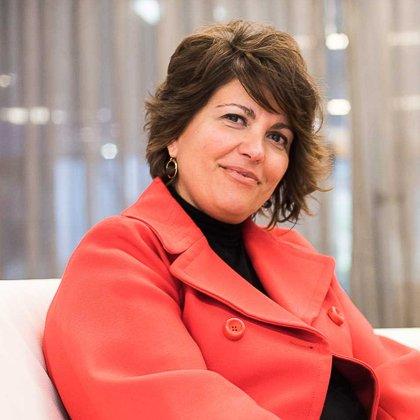 Mercedes Sánchez Vico. Directora del Instituto Andaluz de la Mujer