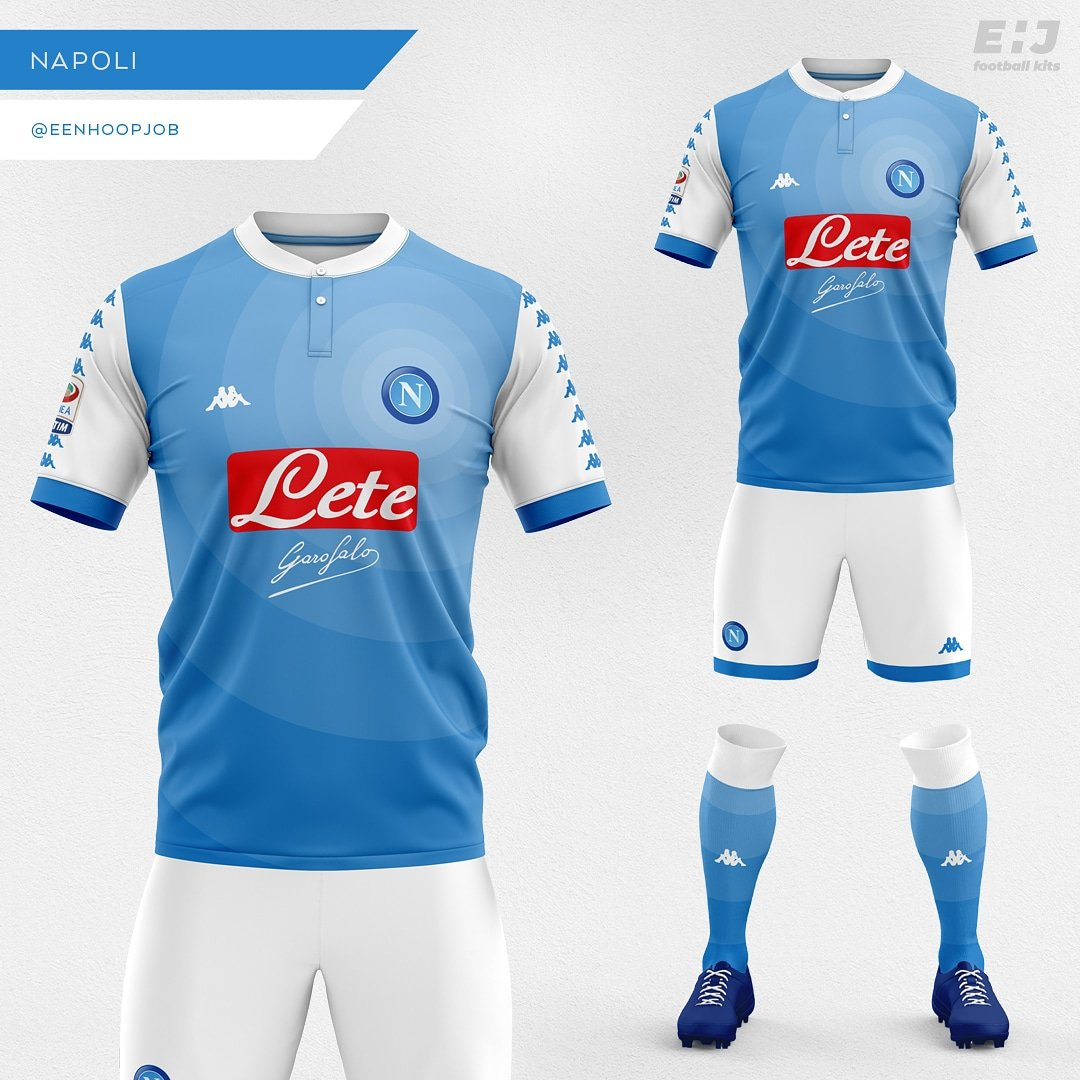 Job - Eenhoopjob Football Kit Designs ( eenhoopjob)  4bbf7f068