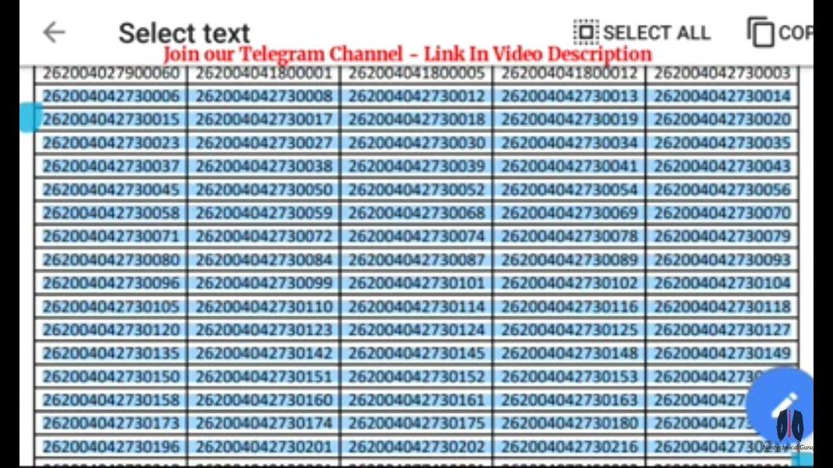 Rrb Telegram Group Link