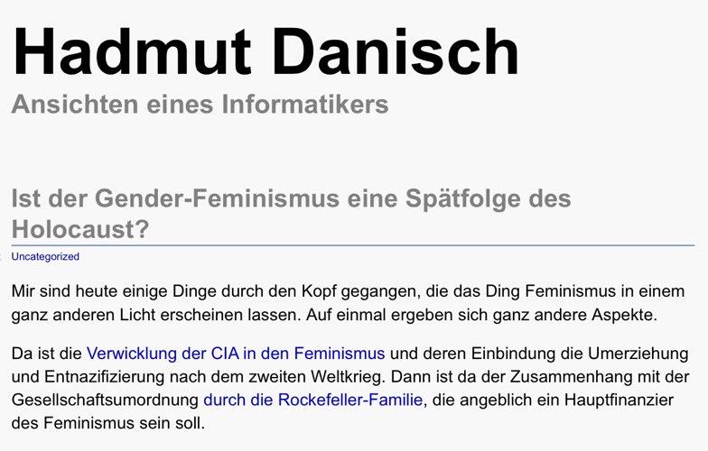 Feminismus rockefeller a.bbi.com.tw »