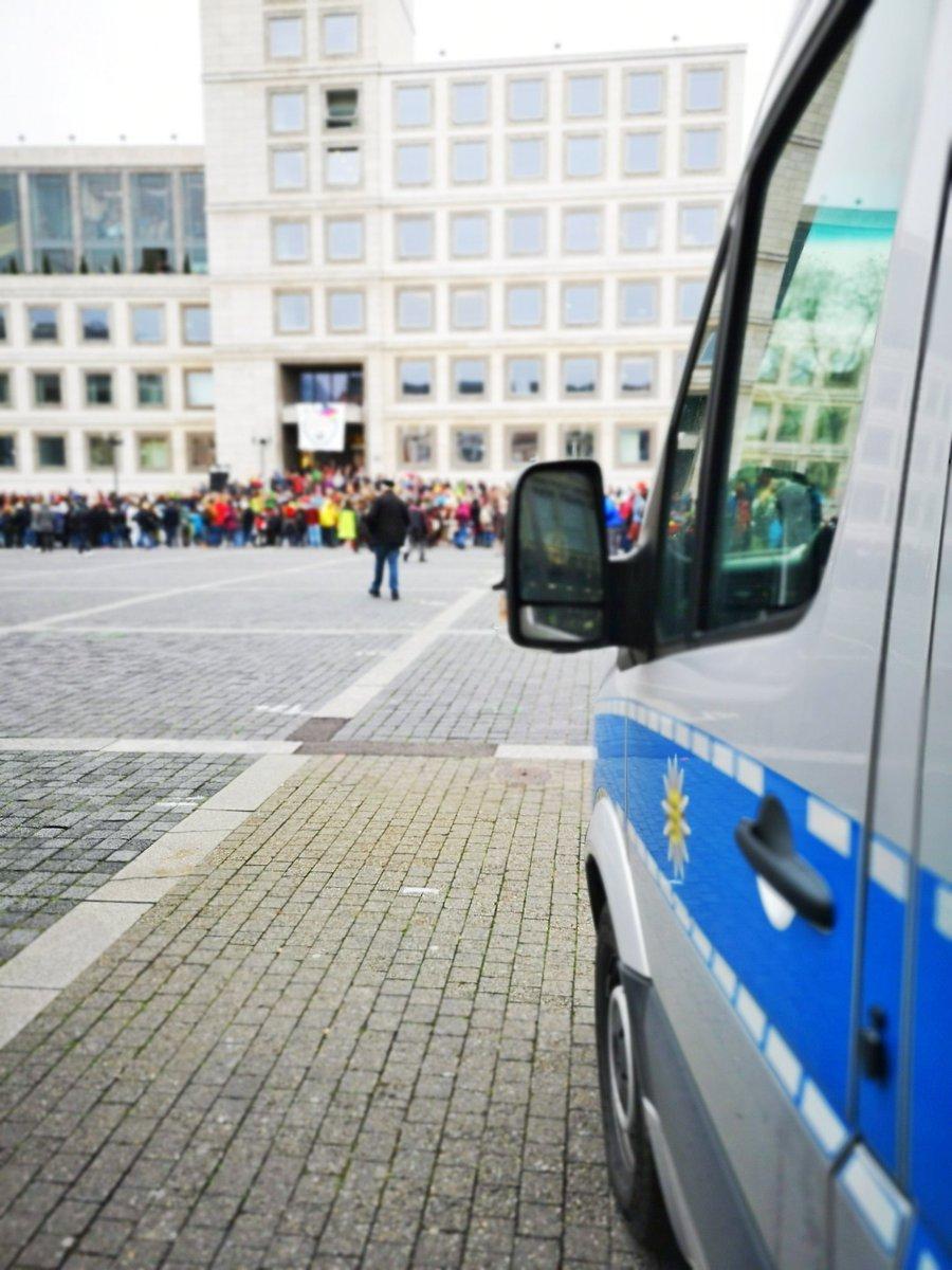 Polizeibericht Stuttgart West