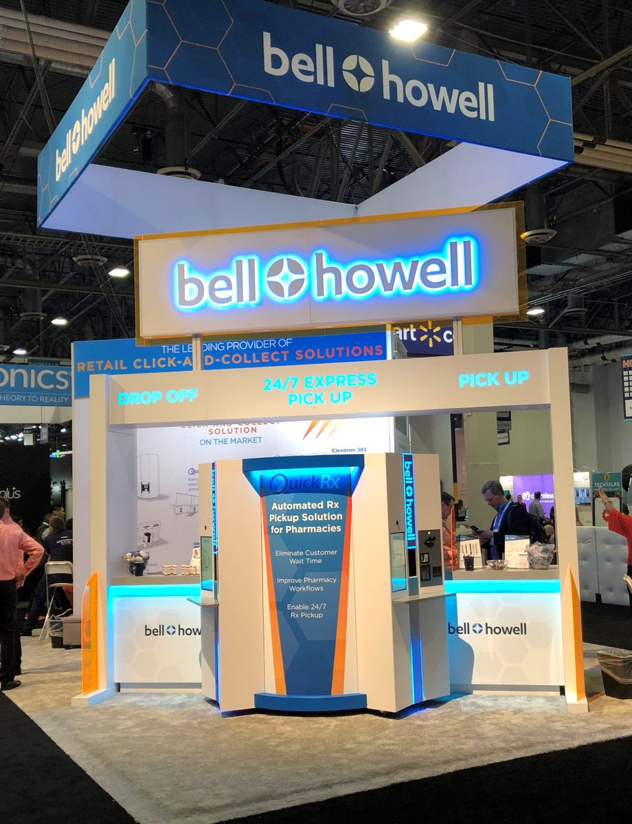 Bell and Howell (@bellandhowell) | Twitter