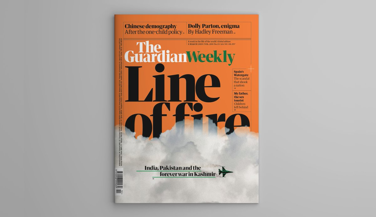 From Fifty Year War To Forever War >> The Guardian On Twitter Line Of Fire India Pakistan And