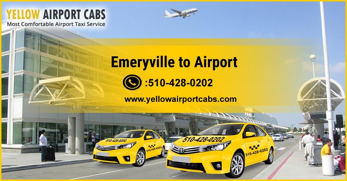 Yellow Airport Cabs (@yellowairportca) | Twitter