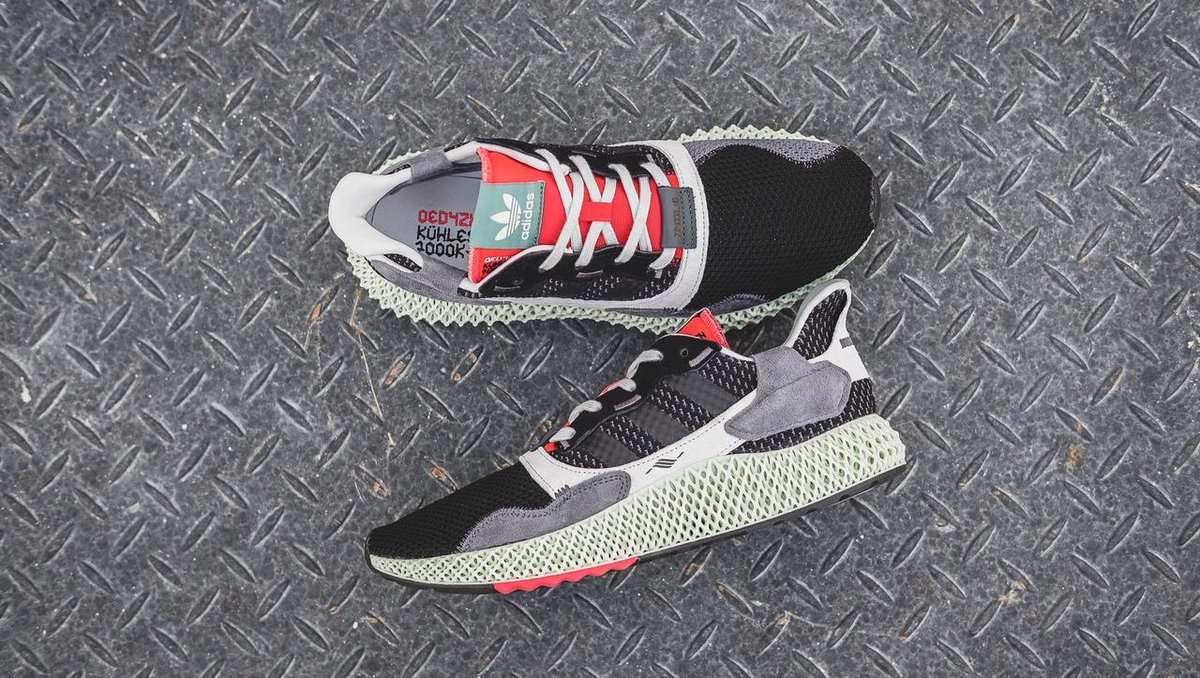 43a523007 See our latest blog post for details - http   bit.ly 2EL2myi ⁣   TheGoodLifeSpaceDubai  adidas4D⁣  ZX4000  SneakersDubai  adidas  Dubai ...