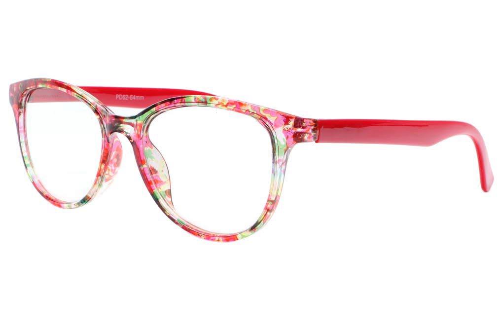 5570d105ac ... lunettes #lecture #originales rouge à fleurs #tendance #lunettesloupe  #lunetteslecture #livre #lire #ecommerce #presbyte #vision #bonplan  #librairie ...