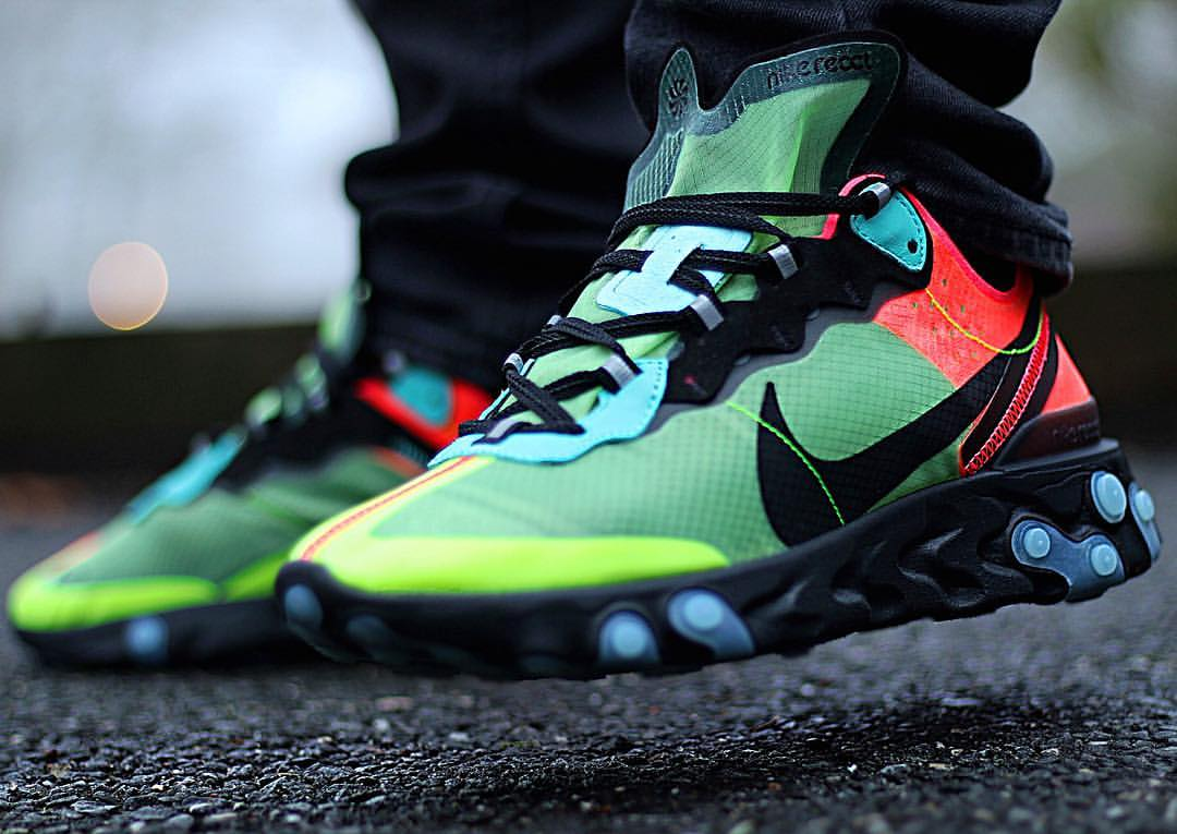 bb85cea0cbe6 Straight to cart 🚨 Nike React Element 87