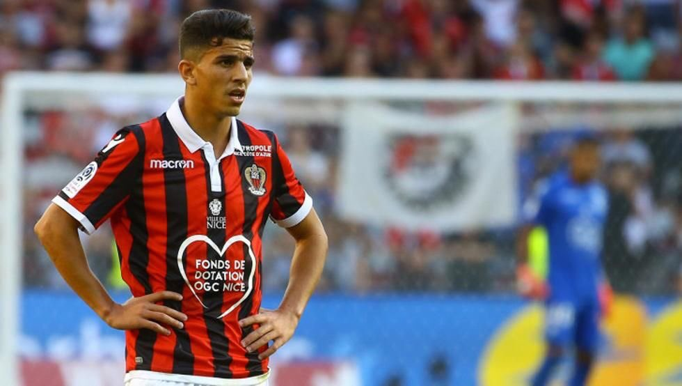 Instant Foot ⭐⭐'s photo on OGC Nice