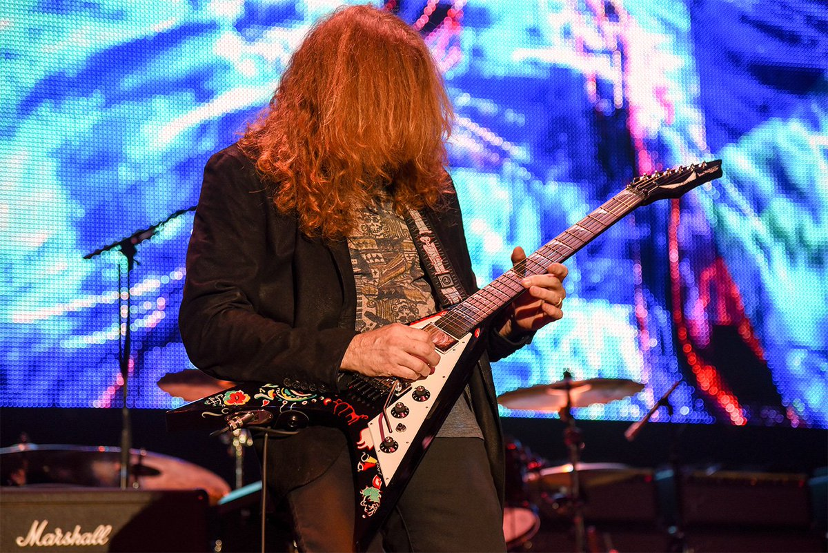 Dave Mustaine on Twitter: