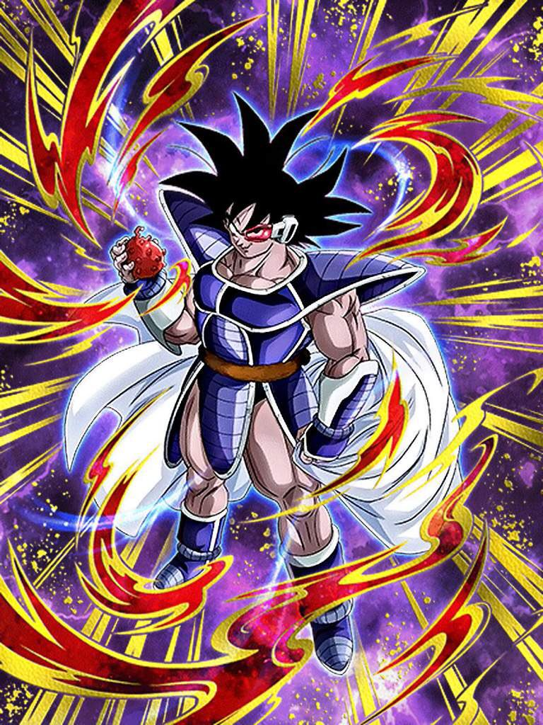 """#RandArt  #DragonBallRR Okay, if your bringing Cooler into the good Raditz series, THEN PLEASE FOR THE LOVE BEERUS BRING TURLES INTO THE SERIES, you said """"Dragon Ball Zero"""" is the origin of Raditz.( side-note: I know this isn't art, but it's the only way to get your attention)"""