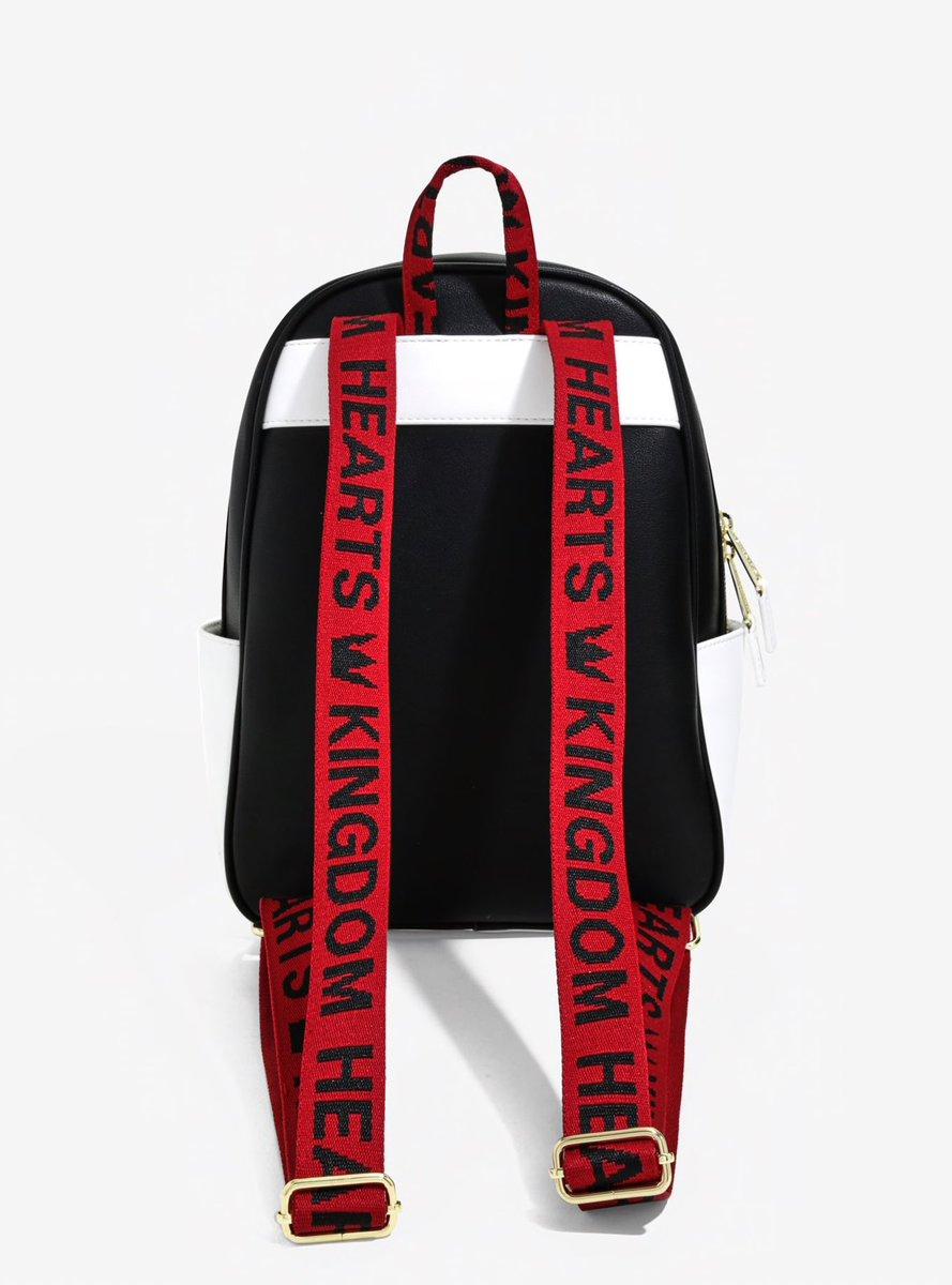 ce8f55b1155 ... Mini Backpack for  64.90!  kingdomhearts  KH  キングダムハーツ  KHMerch ...