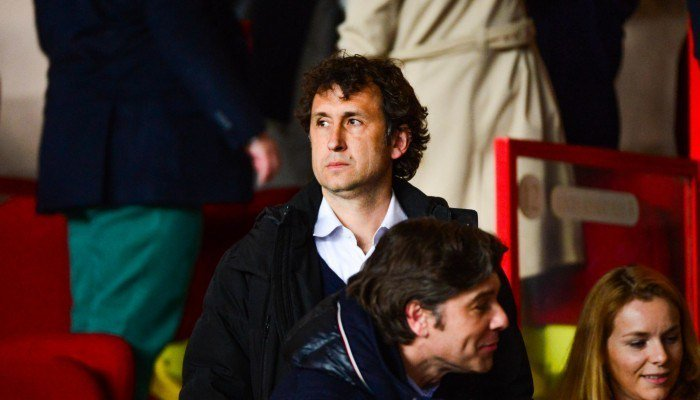 Eurofoot's photo on OGC Nice