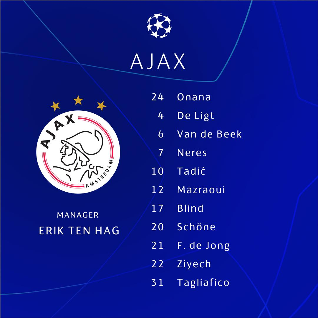 Onze Ajax