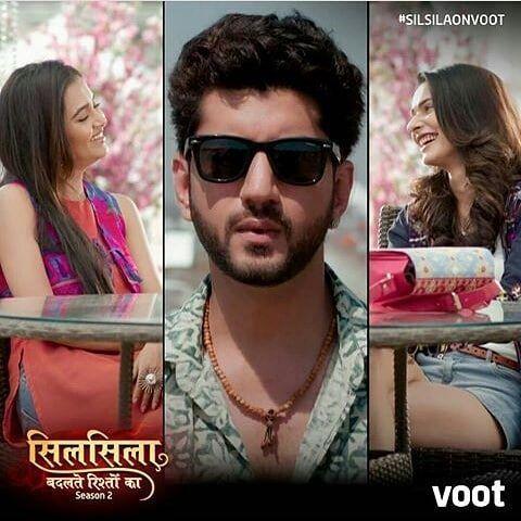 Silsila Badalte Rishton Ka 5th March 2019 Written Episode Update
