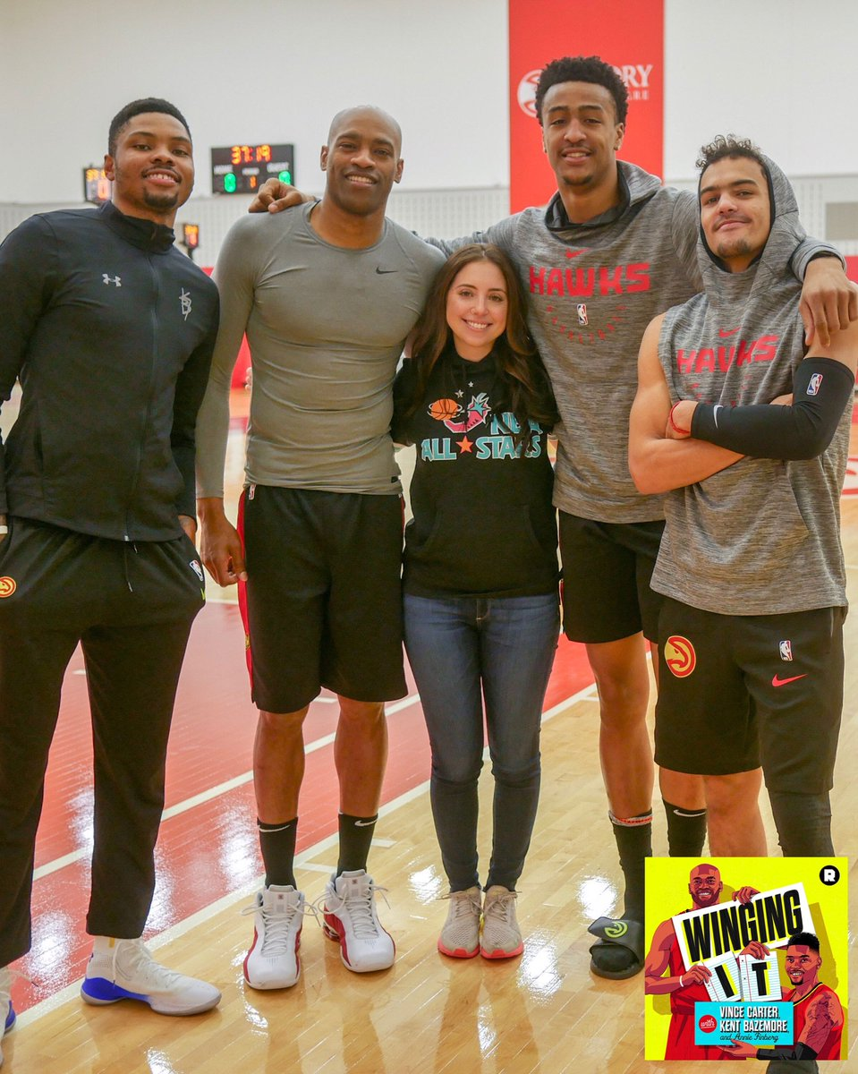 We had a chance to chop it up with our young guns @TheTraeYoung & @jcollins20_ . We had a lot to talk about so listen in... http://therin.gr/eQqSzoJ  @24Bazemore @AnnieFinberg