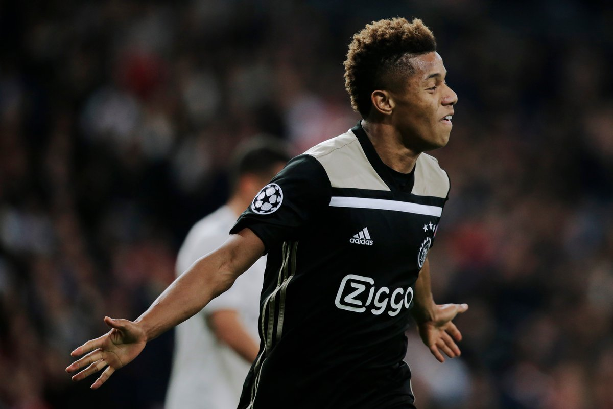 Image result for david neres