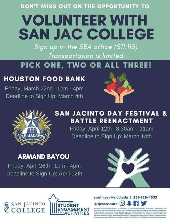 San Jacinto College Sanjaccollege Twitter