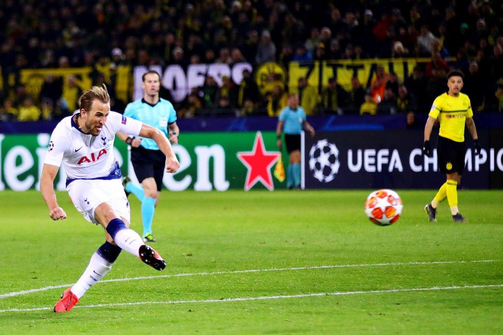 Боруссия Д - Тоттенхэм 0:1. Шпоры впервые за восемь лет выходят в четвертьфинал Лиги чемпионов - изображение 4