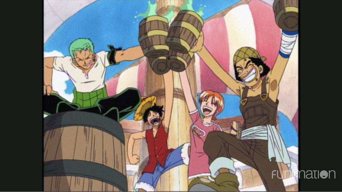 One Piece on Twitter: