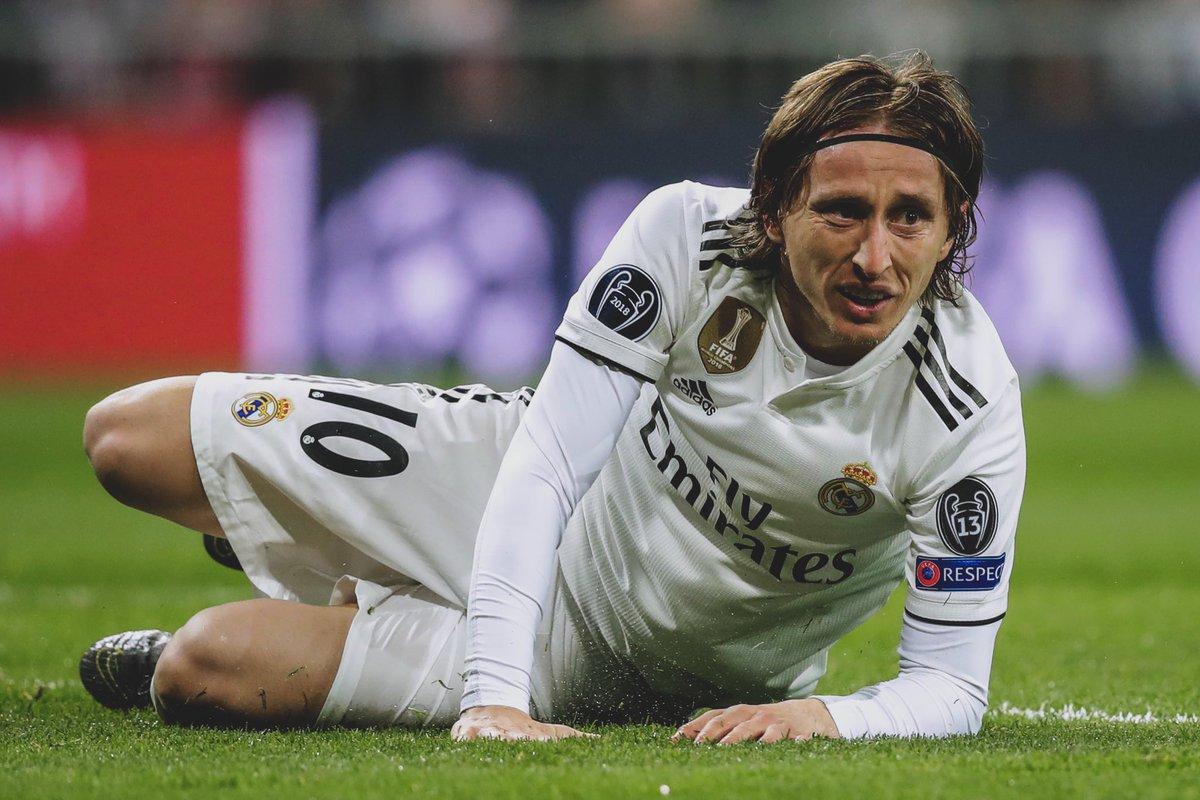 Video: Real Madrid vs Ajax