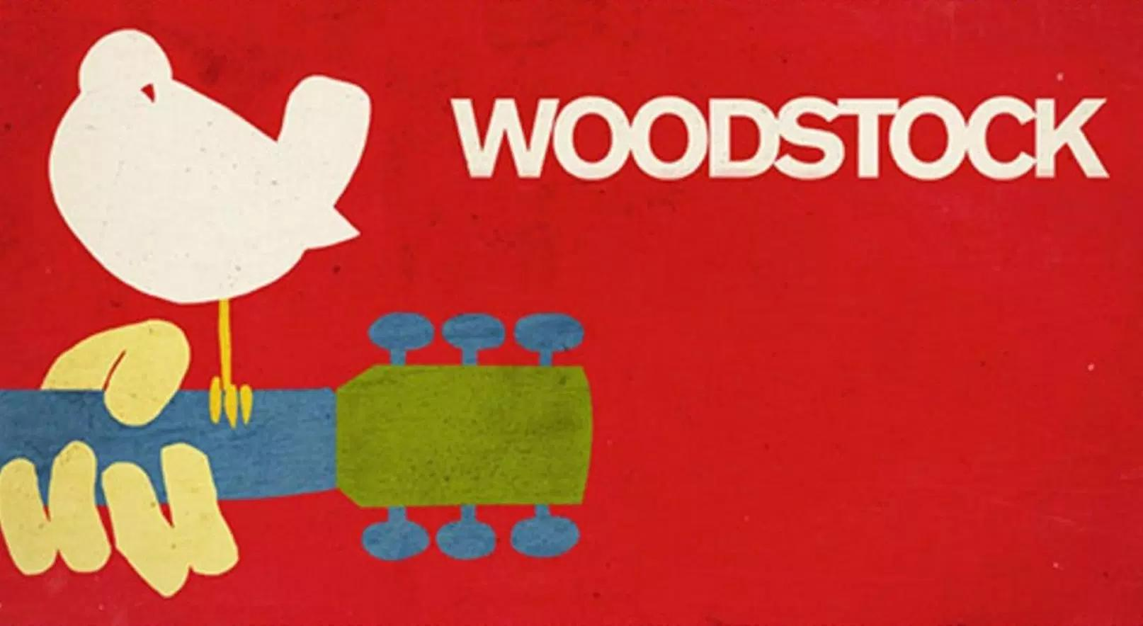 Woodstock's 50th anniversary festival will include The Killers, Chance the Rapper, Imagine Dragons, Dead and Company, and more: