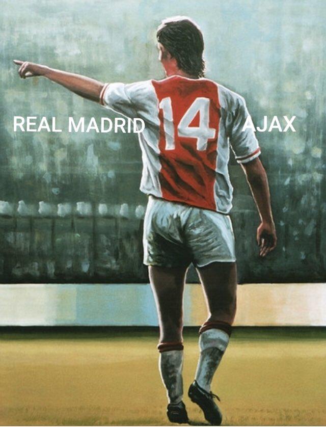 Ajax Amsterdam - Page 4 D07aR4rW0AIppEk