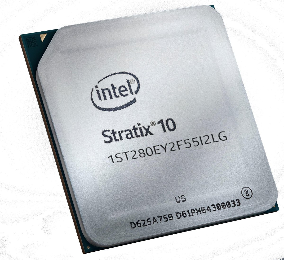 Intel FPGA on Twitter: