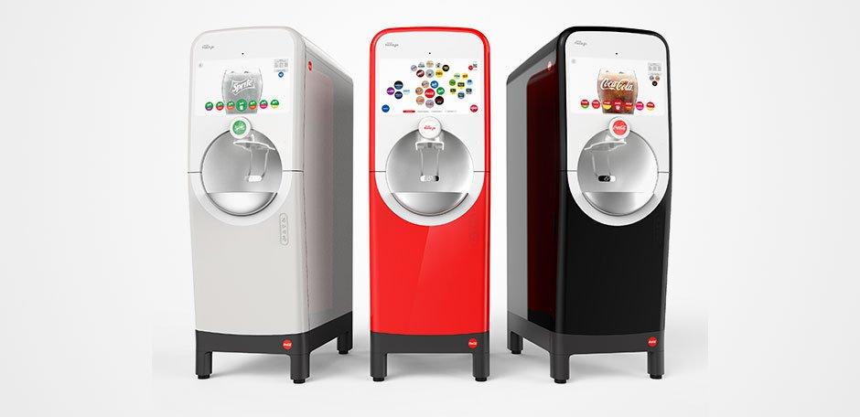 Alta definición, inteligencia artificial y sensores ópticos son parte de las nuevas máquinas dispensadoras de Coca-Cola ✨🙌🏼 Conocé cómo funcionan en #EsteJourneyJuntos 👉🏼  http://spr.ly/6014En3mw