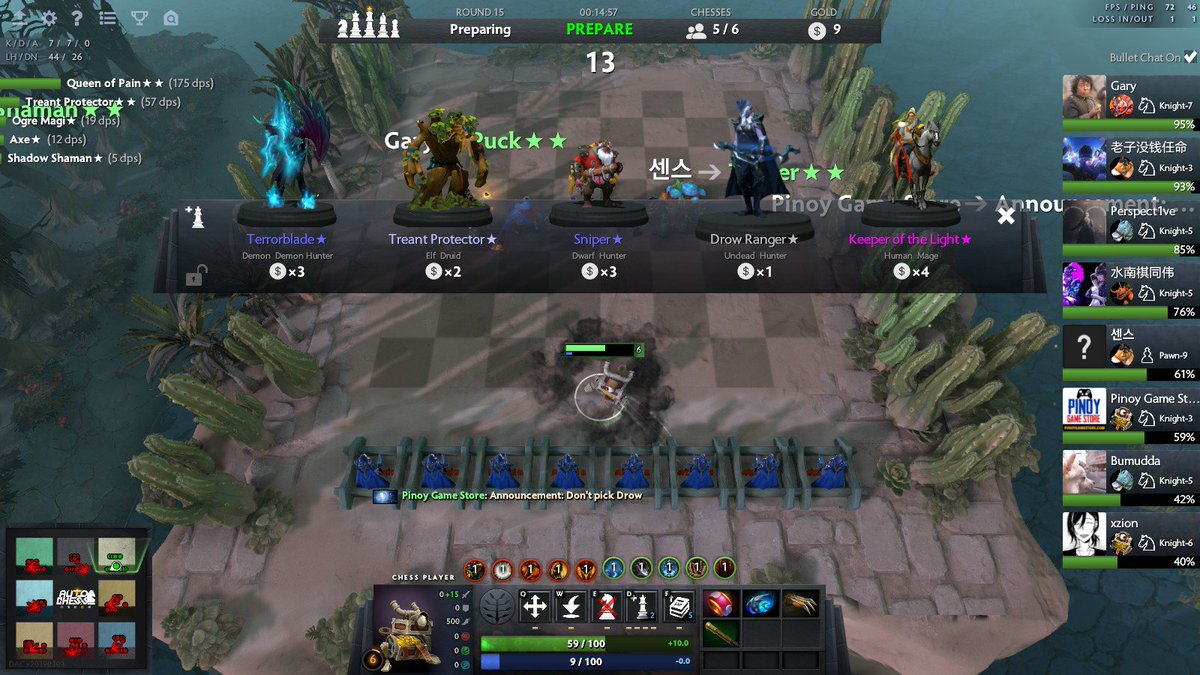 Dota 2 On Twitter What Are Your Thoughts About The Drow Ranger