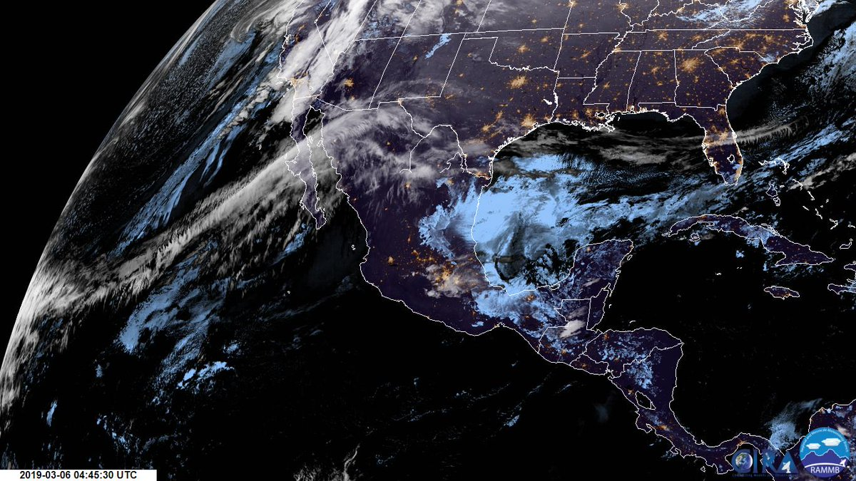 RT @webcamsdemexico: Imagen de satélite.  México en este momento. https://t.co/gFuKStGjEu