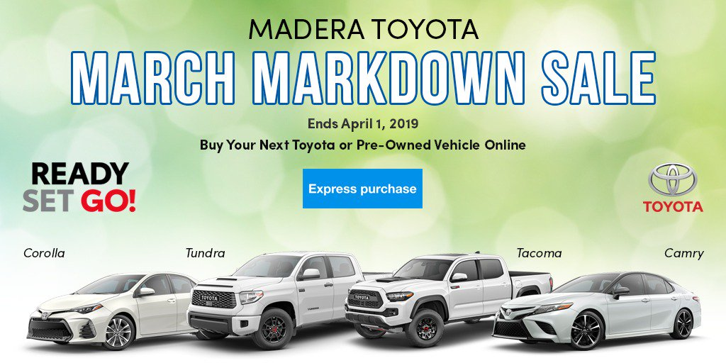 Toyota Pre Owned Deals The S Event Ends April 1st So Hurry In Before Are Gone Easy Online Express Purchase Delivery
