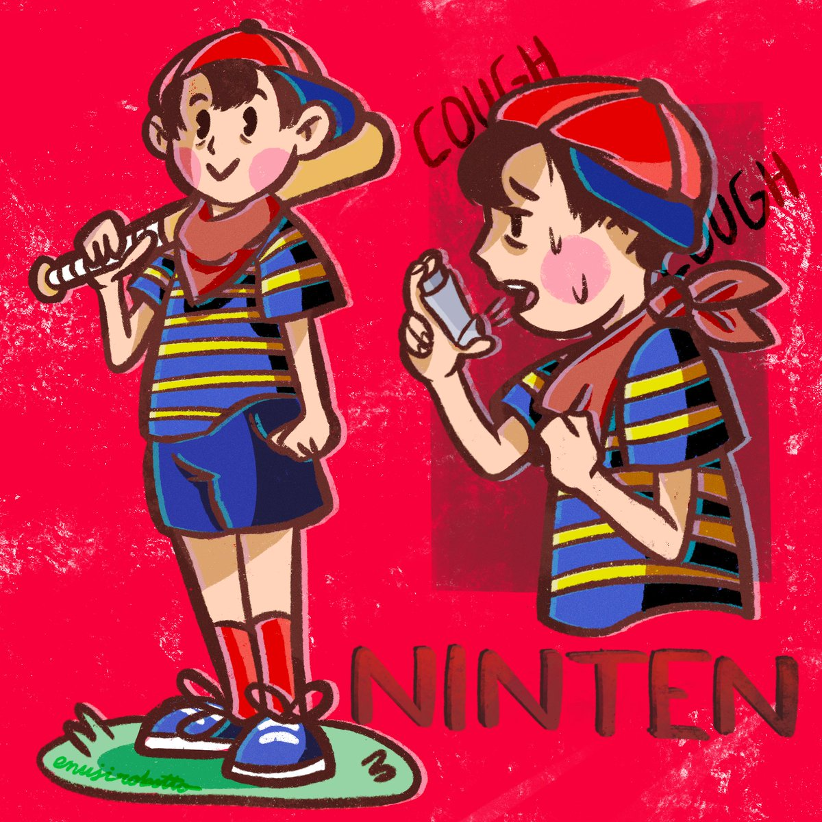ninten - Twitter Search