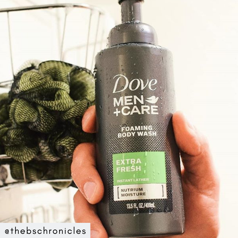Mina Slater On Twitter Ready For A Foamparty W Dovemencare Dove Men Care Instant Foaming Body Wash Has A Self Foaming Pump That Instantly Creates A Lather That Freshens Cleanses Hydrates Skin Just Pumpfoamhydrate