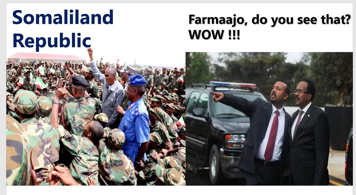 Somalia finally came to its senses
