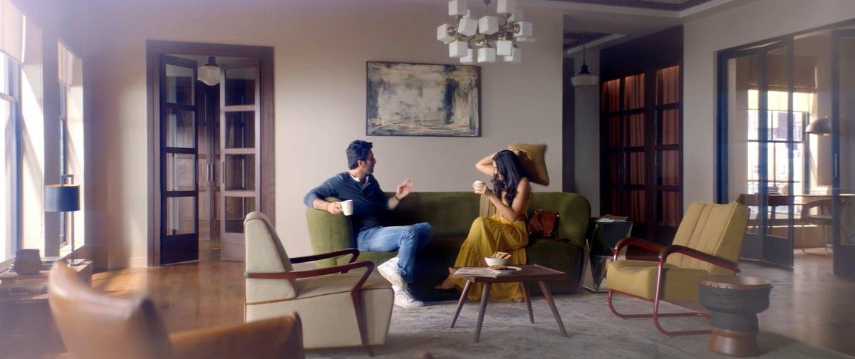 Ranbir Kapoor Daily On Twitter Tvc Ranbir Kapoor Deepika Padukone For Asian Paints Https T Co Fnr7eenew2