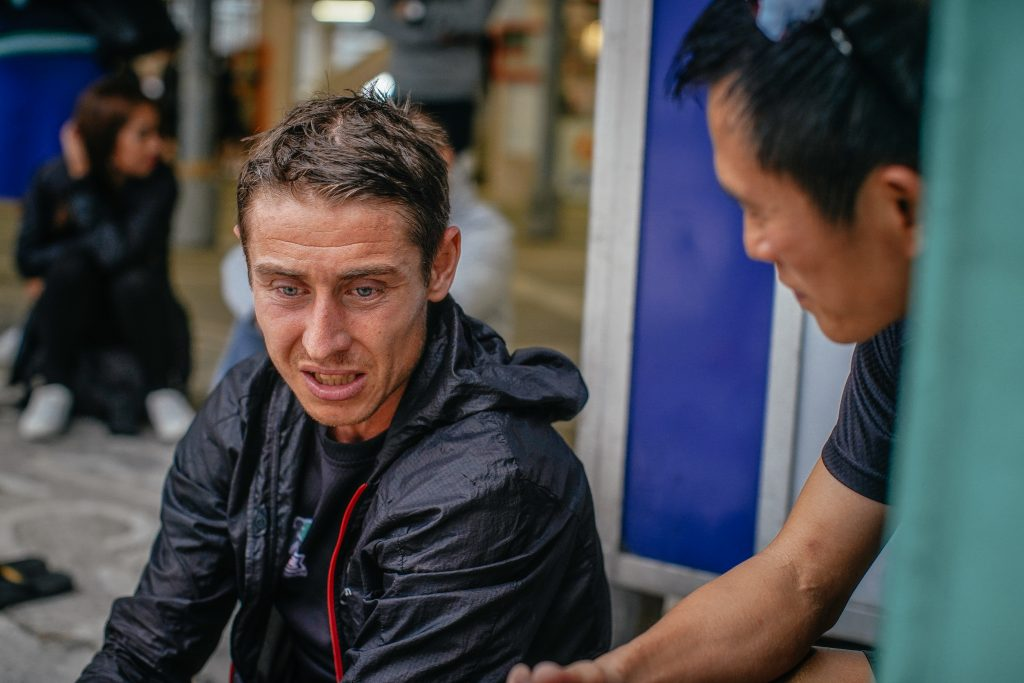 An Interview with 2019 #HK4TUC First Finisher Kristian Joergensen asiatrailmag.com/interview-hk4t…