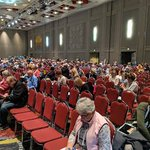 Image for the Tweet beginning: My RootsTech 2019 Photo Album
