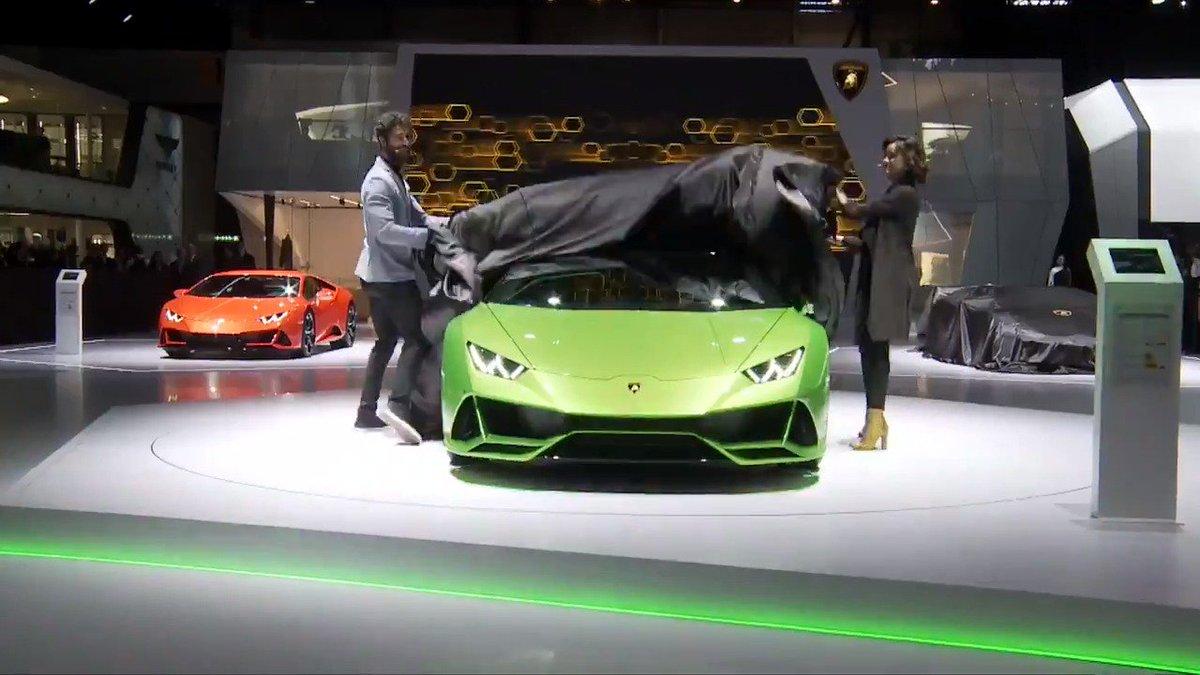 Lamborghini Lamborghini Twitter Account With Tweets And