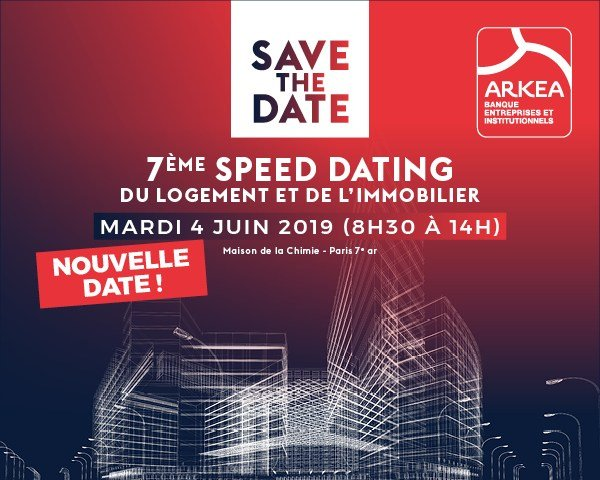 Speed Dating 18-25 Paris