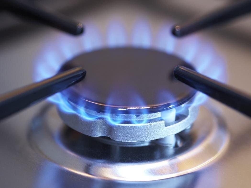 картинки пользования газовыми приборами был
